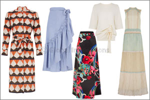 The Marks & Spencer Spring Summer 17: Womenswear Collections