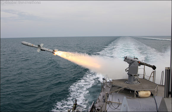 MBDA awarded additional Marte anti-ship missile contract by UAE