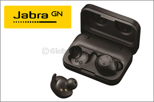 Jabra unveils the most technically advanced true wireless sports earbuds in the UAE
