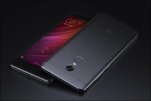 Xiaomi partners with TASK FZCO to bring its innovative smartphones Mi MIX, Redmi Note 4 and Redmi 4A ...