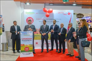 Choithrams Hosts �Canadian Food Festival' Across its Stores