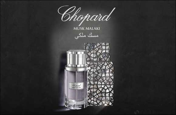 Chopard Musk Malaki - Discover the secret of exceptional creation with the Malaki Collection