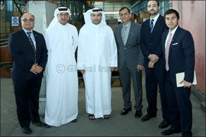 GCC countries urged to review duty on imported steel, says industry expert