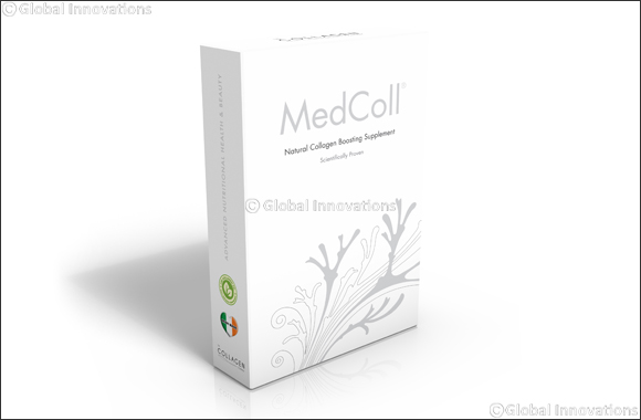MedColl, the ultimate beauty supplement to achieve amazing skin and hair