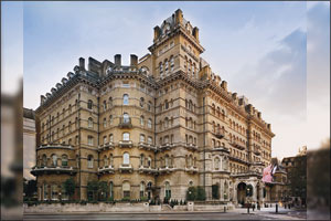 An Icon in England's Most Sophisticated City, The Langham, London Continues to Define the Art of the ...