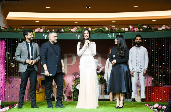 Splash Runway Presentation for Spring Summer'17 in the presence of Katrina Kaif