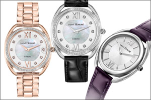 SAINT HONORE Charisma � Exclusive perfection!
