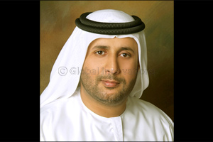 H.E Ahmad Bin Shafar appointed as Special Advisor to UN Environment on implementing District Cooling ...