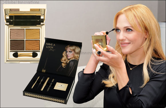 Meryem Uzerli Launches Make-up Kit Exclusively at TRYANO and Wojooh