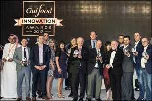 Forward-Thinking Food Firms Scoop Top Honours at Gulfood Innovation Awards
