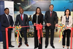 South Africa Visa Application Centre launched in Dubai for enhanced convenience to residents of the  ...