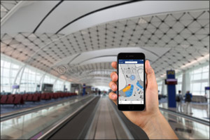 Sita Invests in Dynamic Mapping Start-up Locuslabs