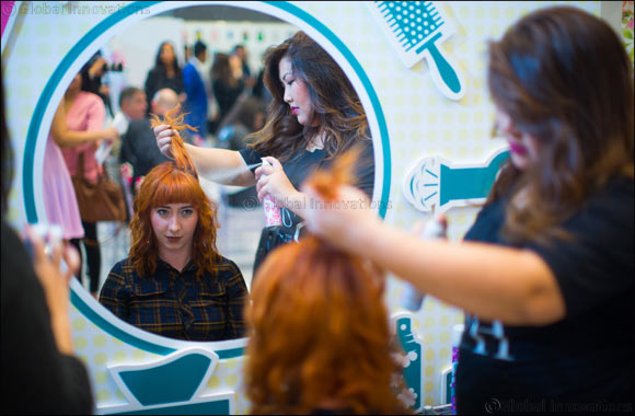 Batiste - World's #1 Dry Shampoo Officially Launches in the Middle East