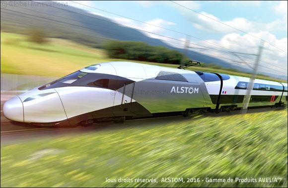 Alstom showcases its complete rail transport solutions at Eurasia Rail Turkey 2017