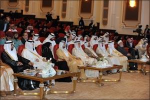 Sheikh Mohammed bin Saud Al Qasimi Honors Winners of Sharjah Award for Voluntary Work