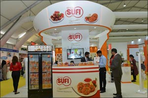 Pakistan's leading Sufi Group makes its foray into UAE frozen food market