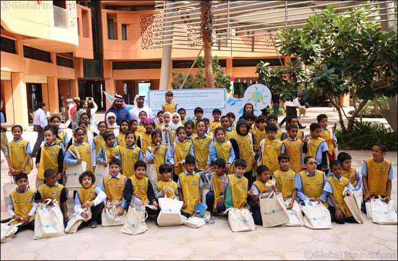 Masdar Celebrates World Book Day