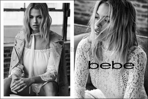 Bebe Stores Spring'17 Campaign - New Love in the City