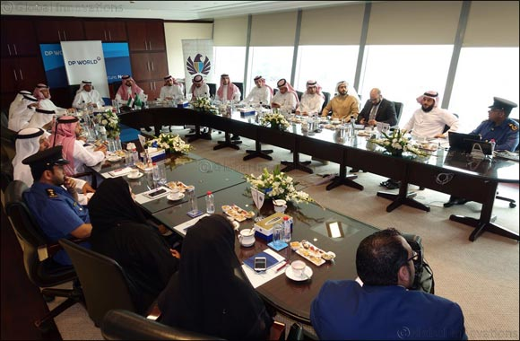 Dubai Customs and Saudi counterpart discuss cooperation and future perspectives