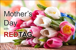 Celebrate Mother's Day in Effortless Style with REDTAG