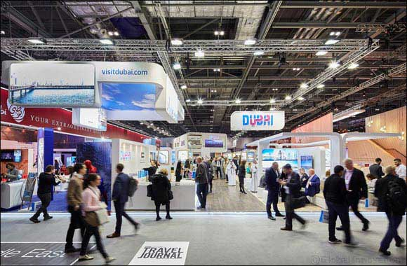 Dubai Culture to Showcase the Emirate's Flourishing Arts and Cultural Scene on Global Stage at ITB Berlin