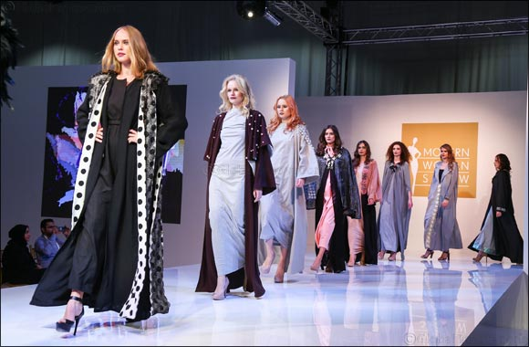 Premium Lifestyle exhibition, Modern Woman Show set to showcase niche and high end brands