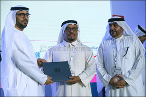Dubai Customs wins El Baz Award for 3rd time