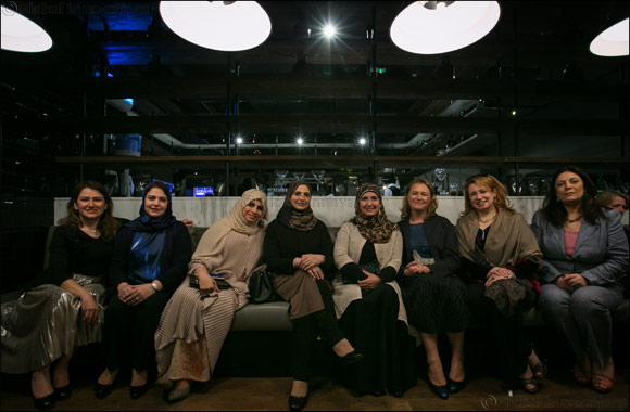 Sheikh Nahayan Mabarak Al Nahayan Set to Present World of Women Film Fair Awards