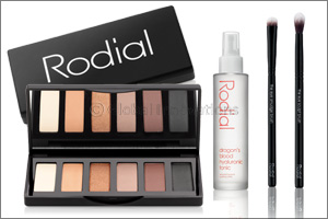 All About Eyes - Rodial's Stunning Eye Collection