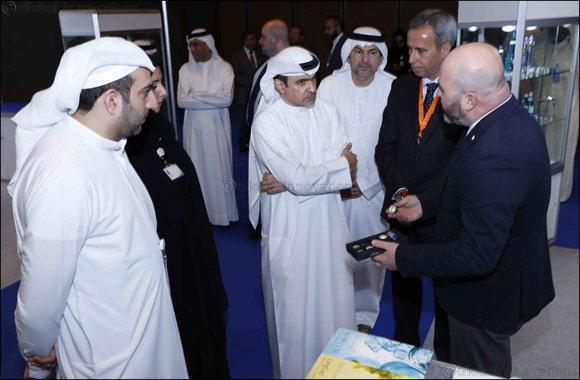 Al Qamzi opens 9th Dubai Drink Technology Expo