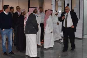 Al Habtoor drives to improve vehicle body repair standards in KSA