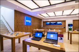 E-commerce Giant SOUQ.com takes its Next Leap with First Customer Experience Center in Dubai