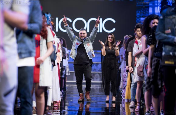 Iconic Fashion Show Experience Season 2