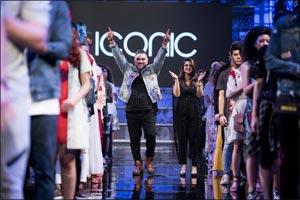 Iconic Fashion Show Experience Season 2