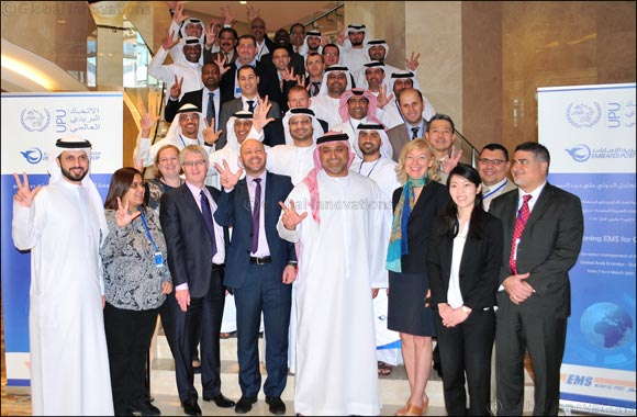Emirates Post hosts UPU Symposium on Growth of EMS in Arab region