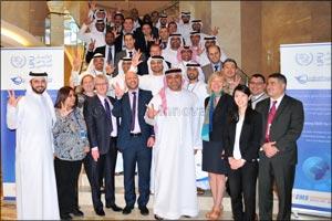 Emirates Post hosts UPU Symposium on Growth of EMS in Arab region