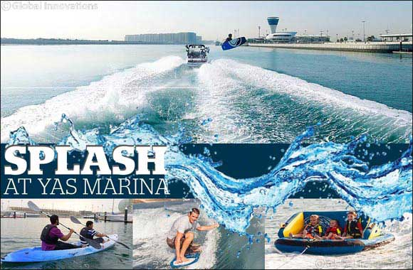 'Spring into Yas' to Deliver a Vibrant Array of Events and Activities on Yas Island