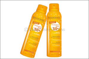 BIODERMA launches Photoderm Brume solaire MAX SPF50+