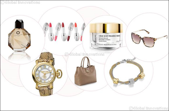 Paris Gallery: Give The Gift of Luxury This Mother's Day
