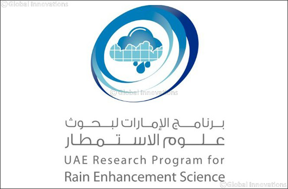 UAE Research Program for Rain Enhancement Science takes its call for innovation to leading universities in Abu Dhabi and Sharjah