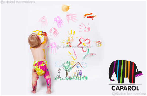Caparol Paints Brings Innovative Formula to Keep Walls Spotless and Beautiful