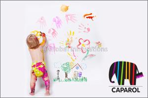 Caparol Paints Brings Innovative Formula to Keep Walls Spotless and Beautiful