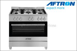 Al-Futtaim Relaunches Household Electronics Brand �Aftron'
