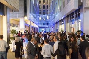 A Celebration of Culture as Art Nights Returns to Dubai International Financial Centre