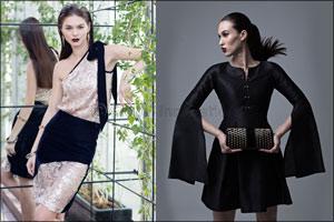 Kara by KK: Wedding Season - Fashion Product Placement