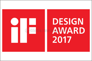 LG Steals the Spotlight With Record Number of 2017 if Design Awards