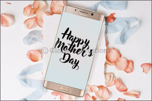 Treat your mom this Mother's Day with Huawei