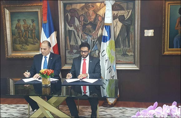 Customs World inks cooperation agreement with Dominican Customs