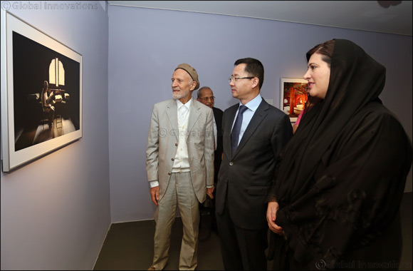 Sharjah Museums to Open Unique Photographic Exhibition of Muslim Communities in China