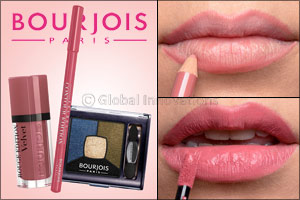 Bourjois: Blow a Kiss for Mother's Day